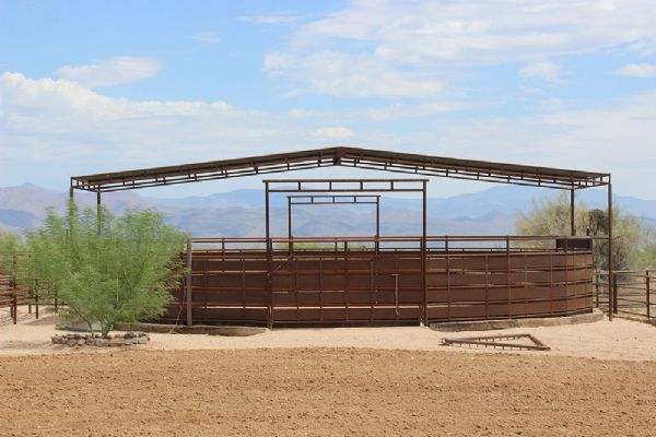 Curt Boyd Barns And Fencing